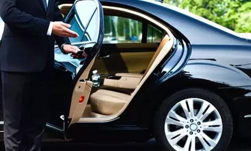 Chauffeur Driven Vehicles1