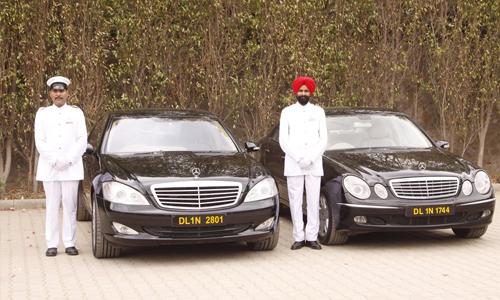 Chauffeur Driven Vehicles2